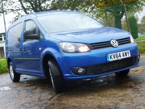 Volkswagen. Caddy, maxi, windows