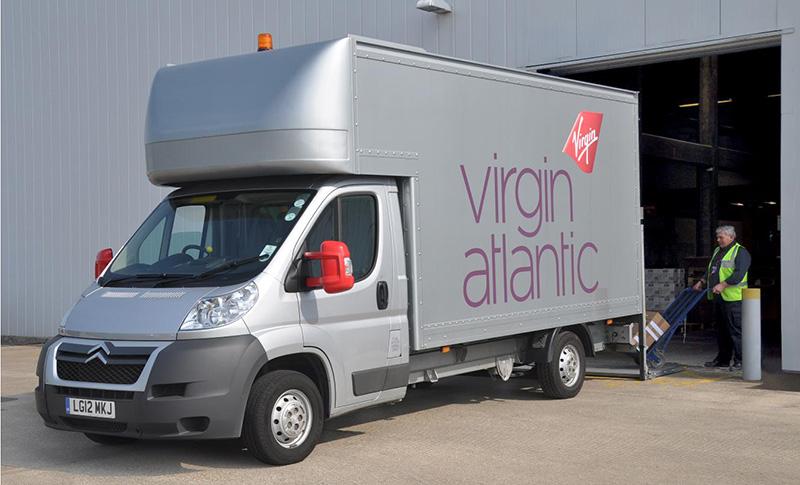 Top Five Van Conversions