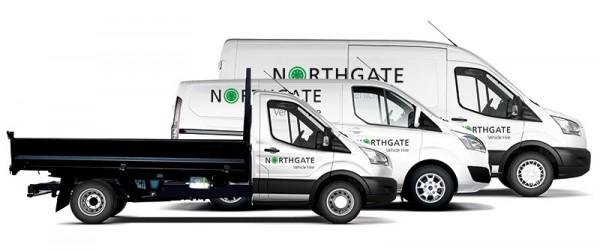 Northgate plc