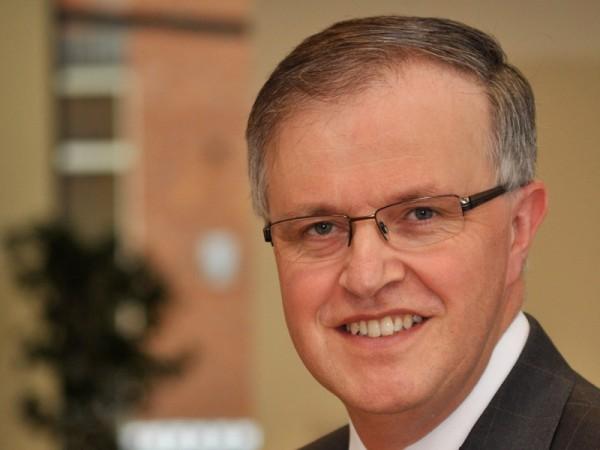 David Wells