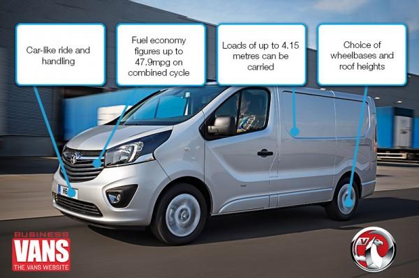 Vauxhall infographic