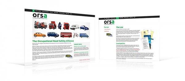 Orsa Website