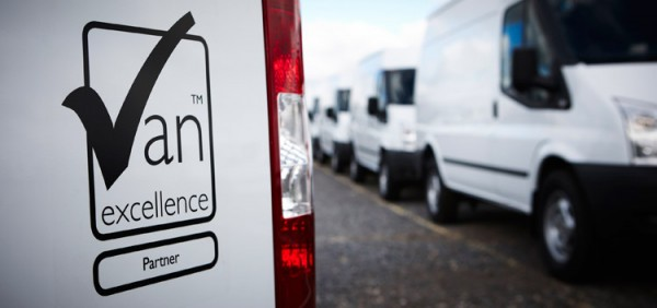 The Freight Transport Association's Van Excellence scheme