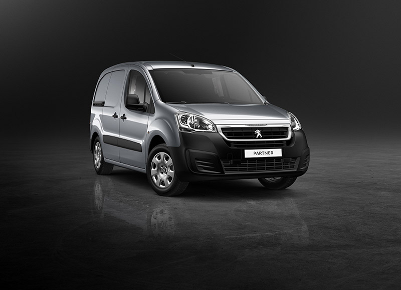 Next generation of small light commercial vehicles from PSA Peugeot Citroën and General Motors will be built in Vigo, Spain.