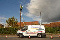 BT Openreach and Viezu
