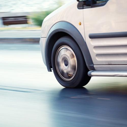 New Van Insurance Archives  Business Vans