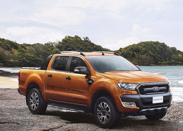 Ford Ranger Pick up Wildtrak