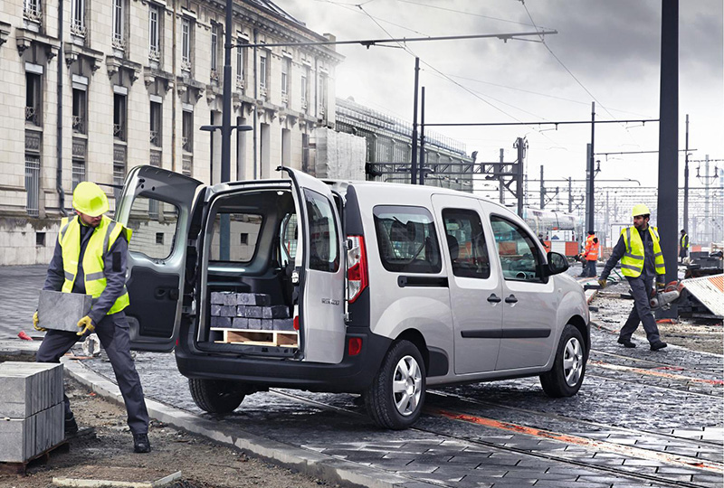 Renault Pro+ - new brand to meet all the requirements of van users