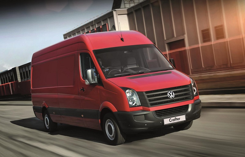 big vans market hotting up