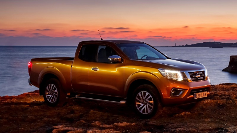 Navara sunset