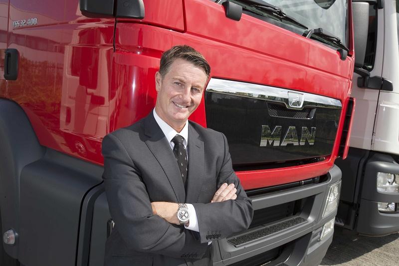 Simon Elliott MD MAN UK