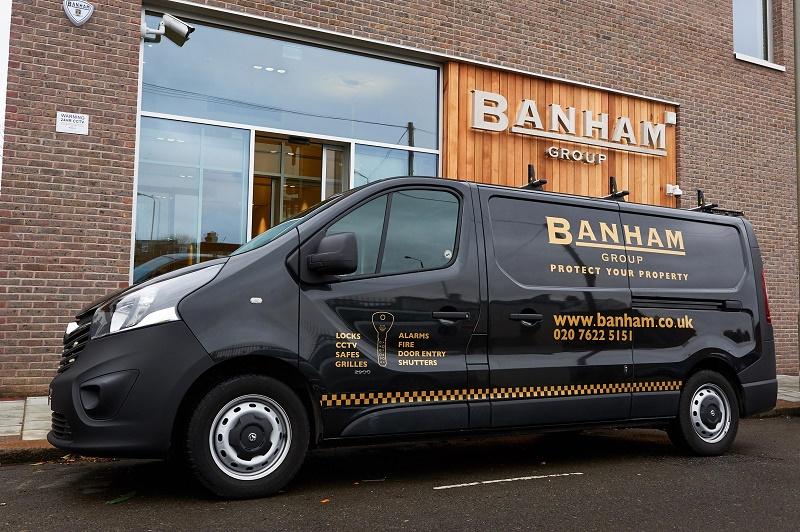 Vauxhall Banham