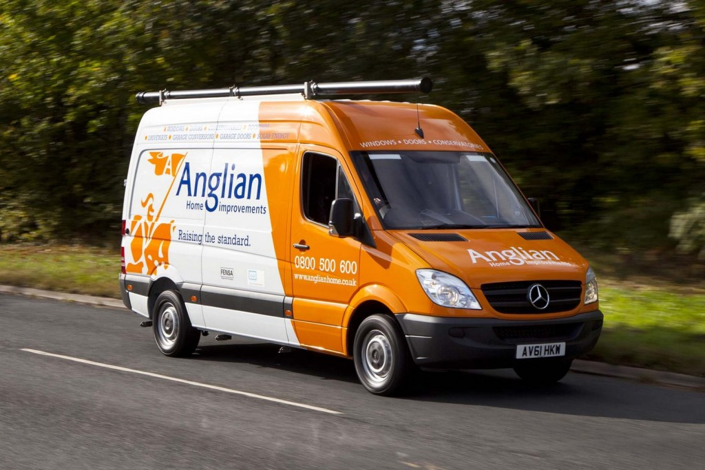 Firm Fined 163 10 000 For Worker S Van Roof Fall Sparks