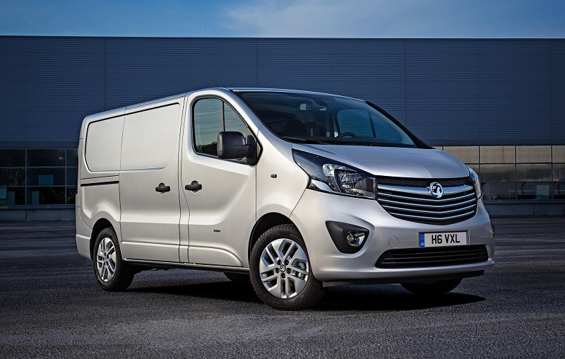 Tax is rising on vans' free fuel benefit
