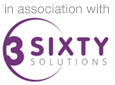 three-sixty logo