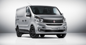Fiat Talento - Alejandro Norieg - new head for Fiat's UK LCV business