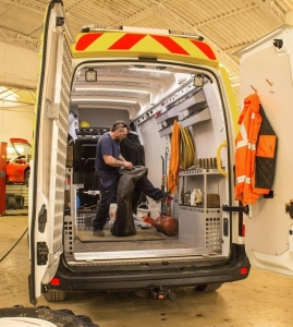 Protyre mobile service as Micheldever Tyres buys 100 Renault Master vans