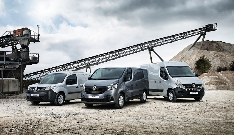 Renault is inviting businesses to try its latest LCVs at a roadshow touring the country