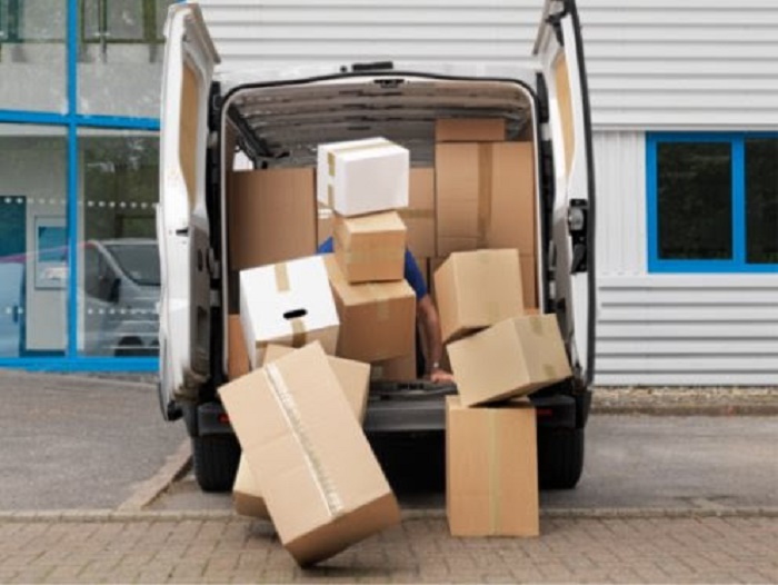 Van overloading was found in 88% of roadside checks - now time's running out for law-breaker vans