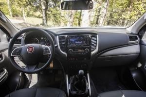 Fiat Fullback 2.4 LX