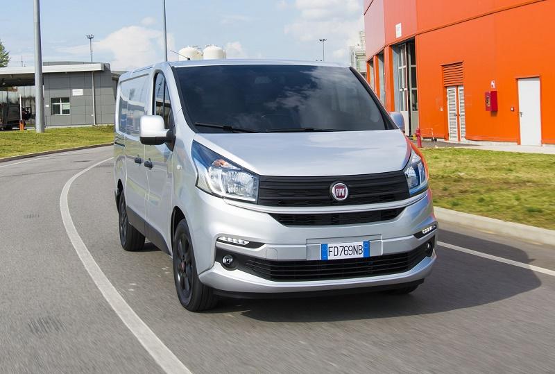 Fiat Talento 1.6 Ecojet