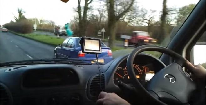10 Ways to reduce van costs Be alert to other drivers' behaviour