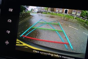 360° camera systems