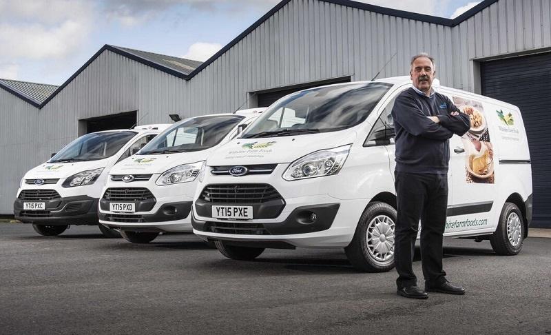 best Business Vans