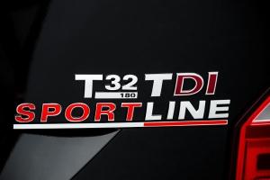 Transporter Sportline 6