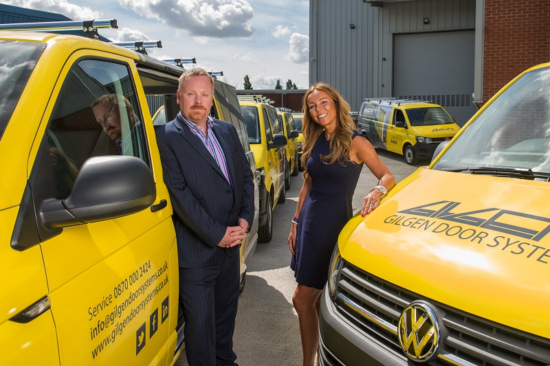 Ogilvie deal brings an all-VW van fleet