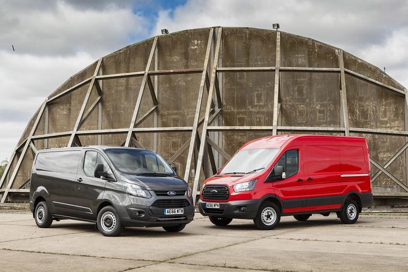 reliable vans