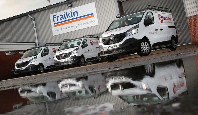 fleet ownership worries