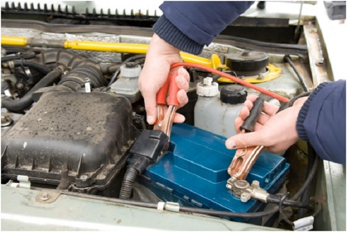 The ultimate guide to a jump-starter for your car