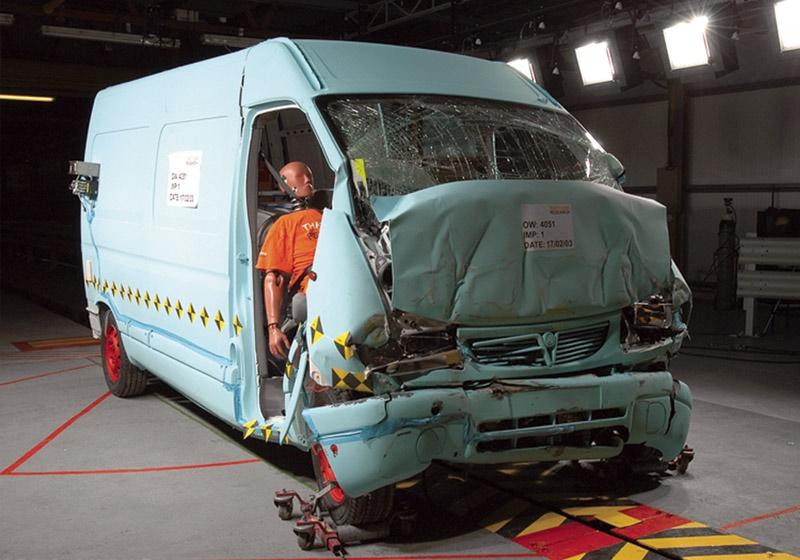 insuring your van