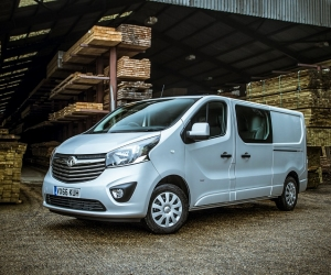 Business Vans Buying A Van What Van Reviews News And