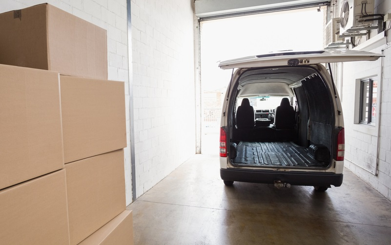 essential van inspections