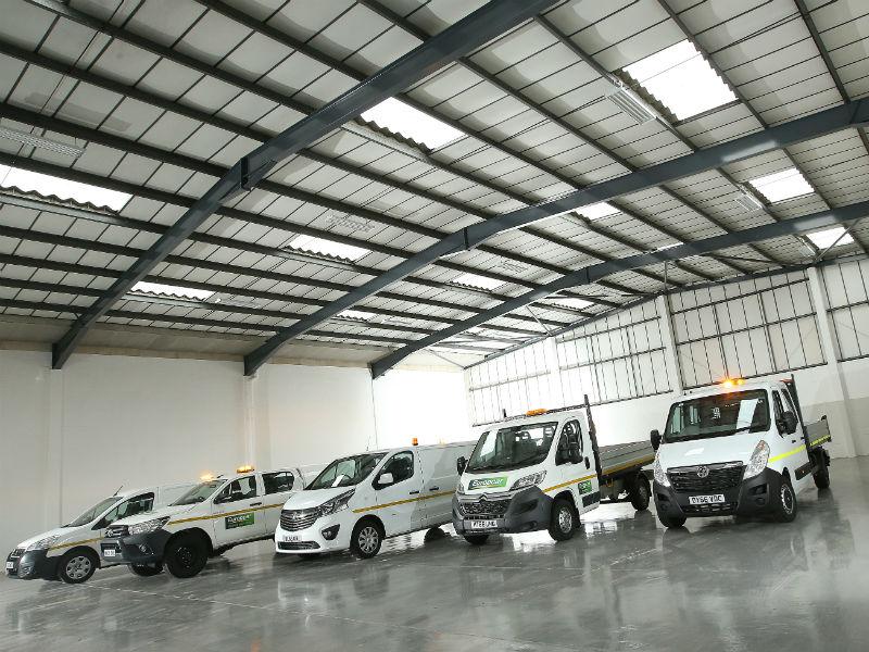Europcar UK set to launch new location at Heathrow Skyport