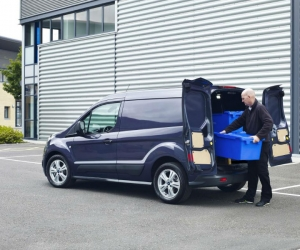 property management company leases 69 ford vans through alphabet. Cars Review. Best American Auto & Cars Review