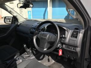 Isuzu D-Max 1.9 Utility 4x4 Double Cab