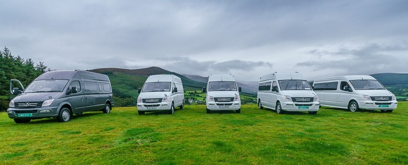 Five reasons to drive an LDV
