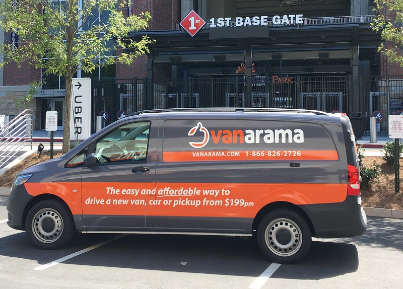 Vanarama USA launched
