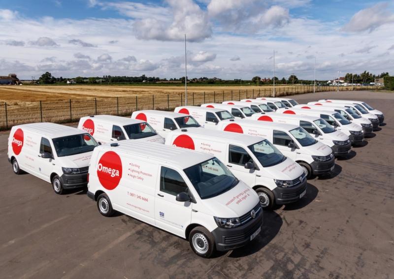 olkswagen Commercial Vehicles bespoke van design