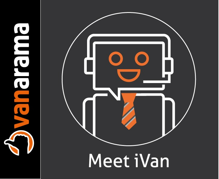 Vanarama has launched iVan