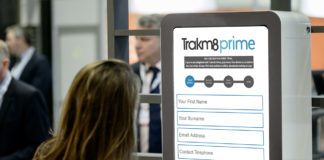 Trakm8 Prime vending machine will debut at the CV Show