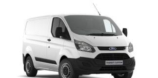 Ford Transit Custom 280 L1 2.0 TDCi FWD 130Bhp