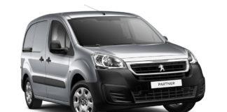 Peugeot Partner L1 850Kg 1.6 BlueHDi FWD 100Bhp Professional Van Manual