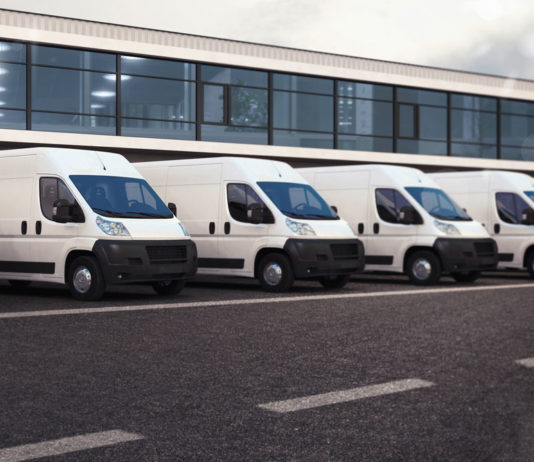 manage your business fleet