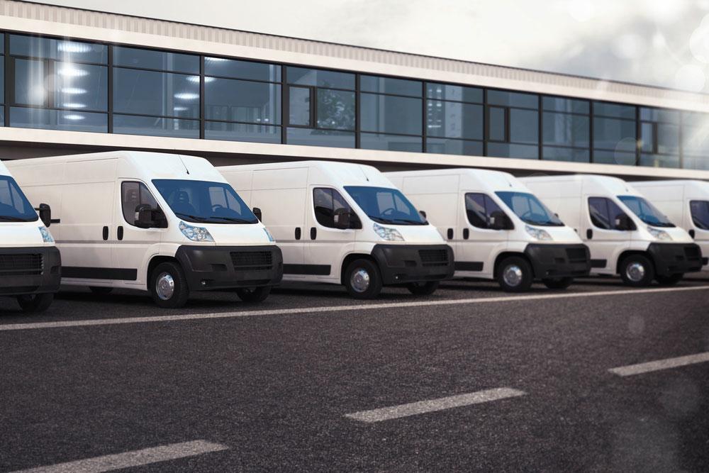 van fleet